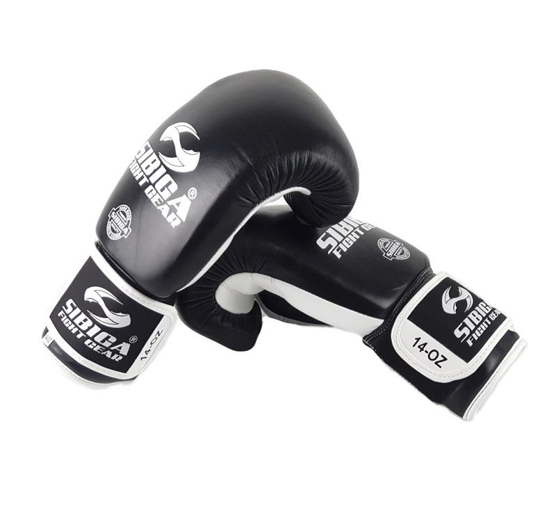 bokserskie rękawice
